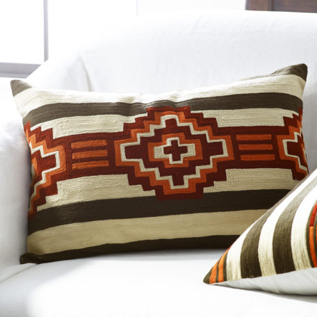 Four Directions Pillow