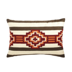 Four Directions Pillow Cover