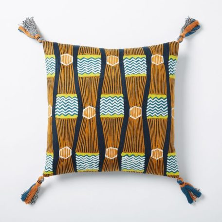 Nightshade Pillow Cover