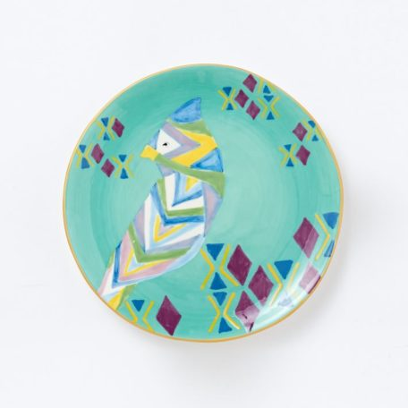 Bluejay Plate