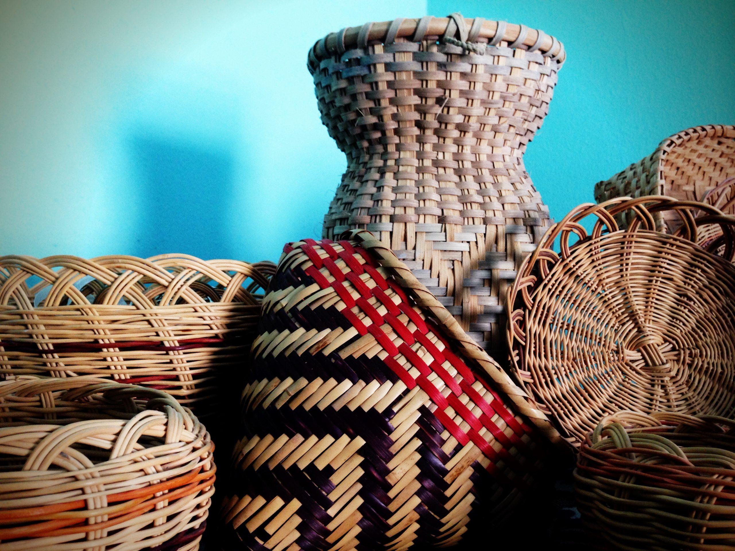 Meet the Artists - Cherokee Images