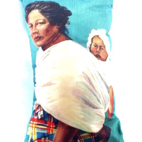 Cherokee Madonna