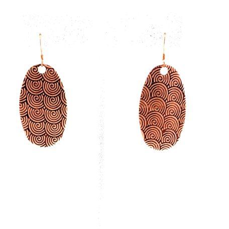 Rolling River Earrings