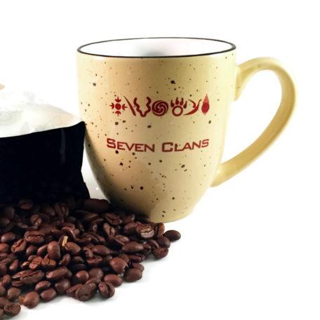 Mug Seven Clans