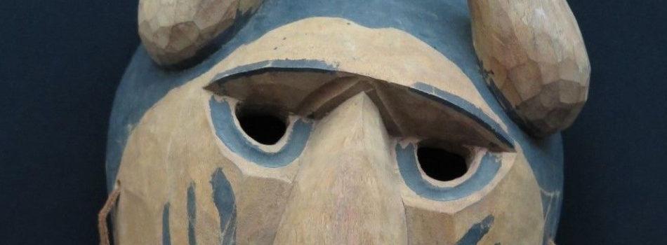 Booger Mask