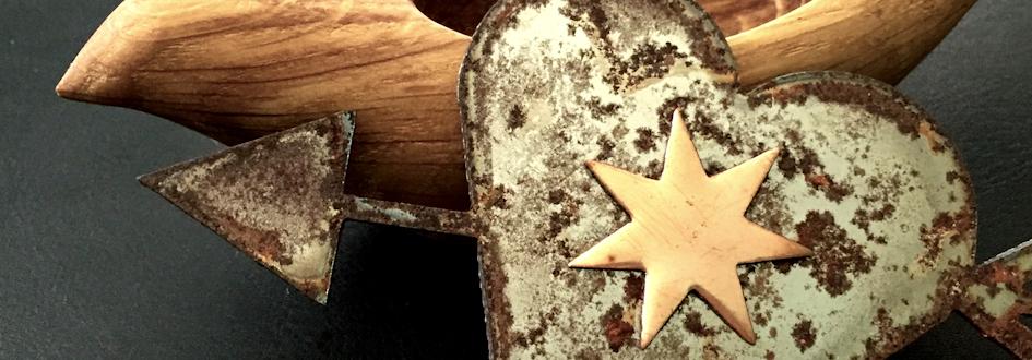 Seven Star Iron Heart